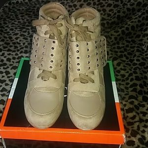 Women's Bucco Capensis Wedge Sneaker